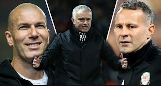 Daftar Nama Calon Pelatih Baru Manchester United Pengganti Jose Mourinho