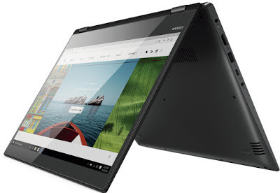 Lenovo YOGA 520-14IKB (+1 año Office 365)