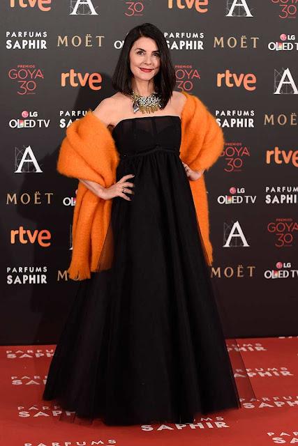 Ana Fernández Goya 2016