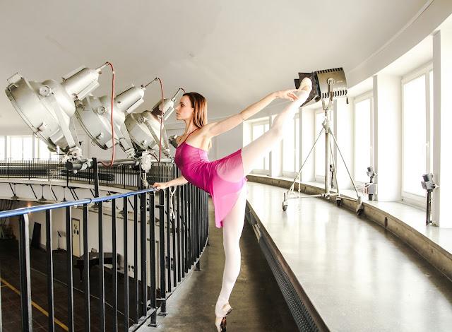 Baletowa moda #21