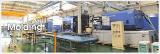 Lowongan Kerja Karawang Operator Produksi PT Sakae Riken Indonesia