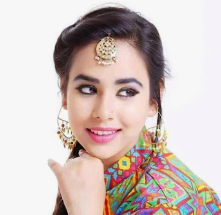 Bhojpuri Actress Sunanda Sharma  IMAGES, GIF, ANIMATED GIF, WALLPAPER, STICKER FOR WHATSAPP & FACEBOOK