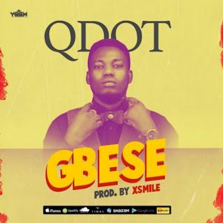 Qdot_-_Gbese