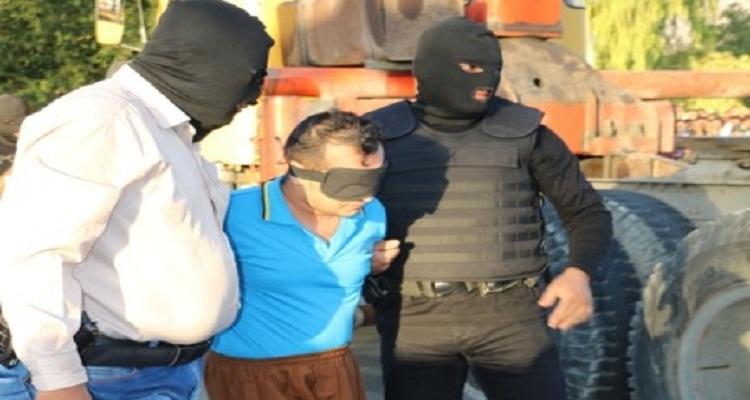 العربية تكشف كيف يتم الإعدام في إيران لترهيب الشعب ( + 18 )