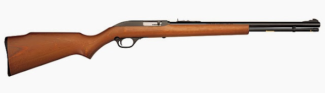Marlin Model 60 rifle