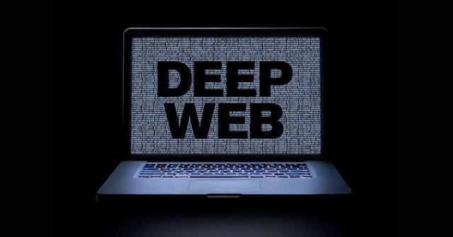 fakta-fakta tentang deep web yang harus kamu tahu