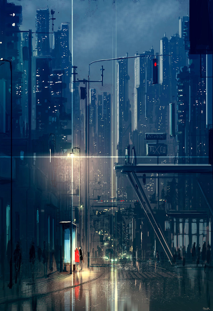 Strong Girl Wallpaper Pascal Campion Holding On