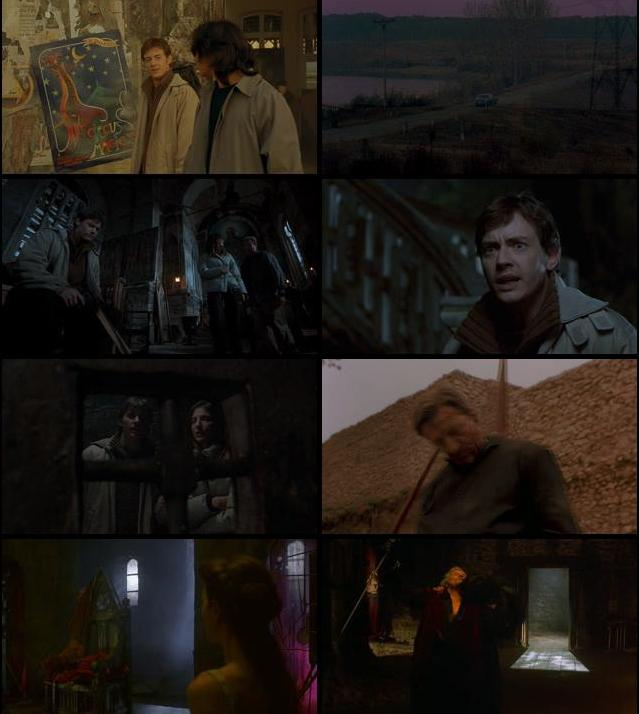 Dracula 3 Legacy 2005 Dual Audio Hindi 720p BluRay