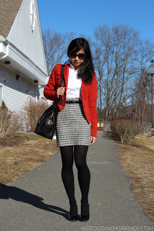 OOTD: Coke Zero Colors Revisited