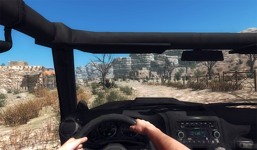 Desert Storm 4.0 Android Mod Apk Game Download