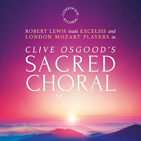 Clive Osgood - Sacred Choral Music
