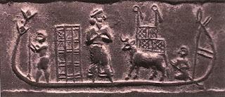 el-arca-de-noe-y-el-mito-sumerio-de-utna