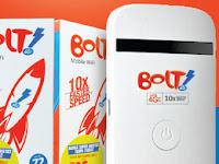 Cara Unlock Modem Bolt ZTE MF90 Terbaru