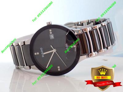 đồng hồ Rado 1K0T1
