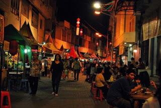 Jalan Semarang - Medan