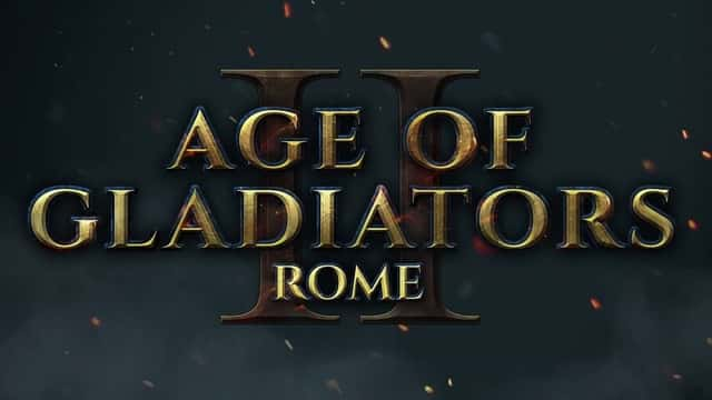 AGE OF GLADIATORS II ROME-DARKSIDERS