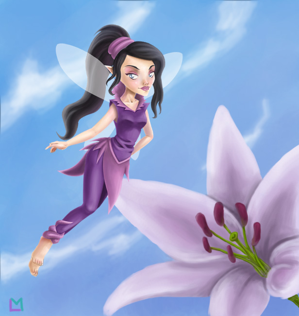 vidia from tinkerbell images - photo #17