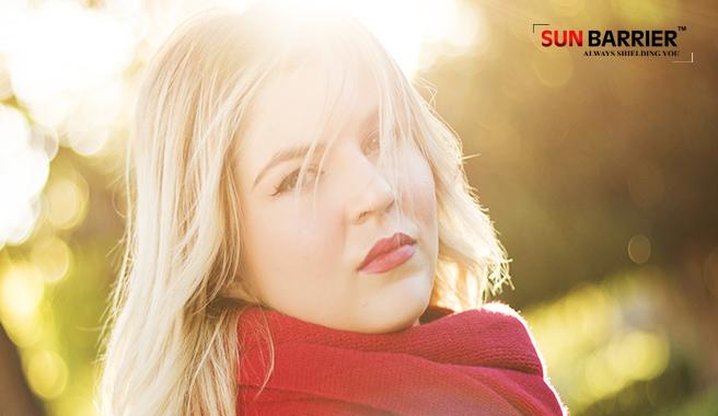 Sun Barrier Sunshine