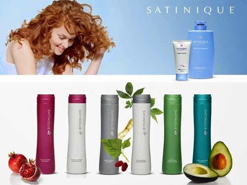 Amway Satinique