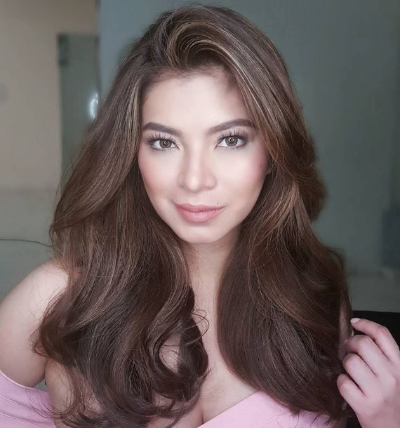 Ryza Cenon Conquered Her Biggest Fear, All Thanks To Angel Locsin!