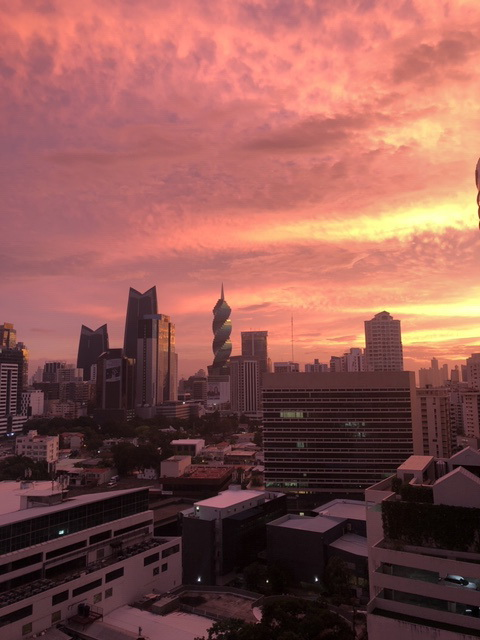 Panama City Is the Skyscraper Capital of Latin America