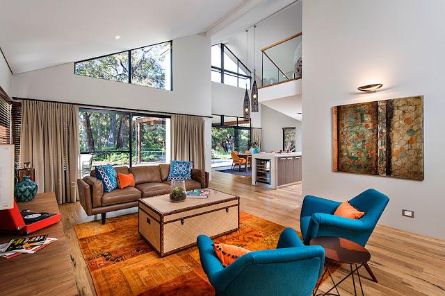 Sofa minimalir keren