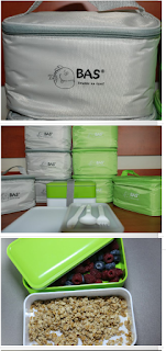 Bastarget - nabór testerów - pojemniki lunch Box