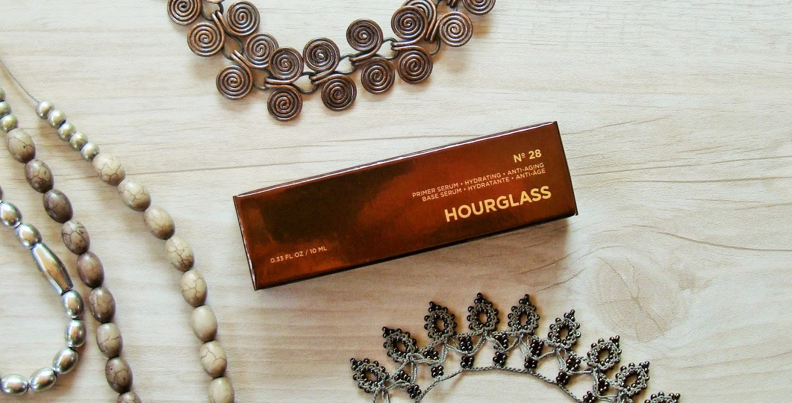 N° 28 Primer Serum by Hourglass #11