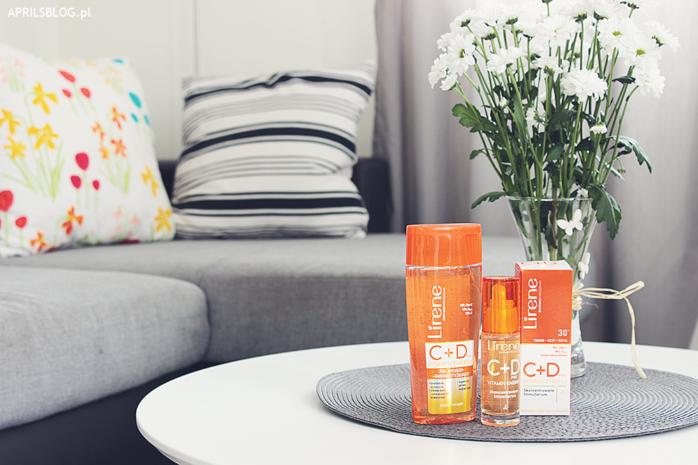 lirene pro vitamin energy recenzja