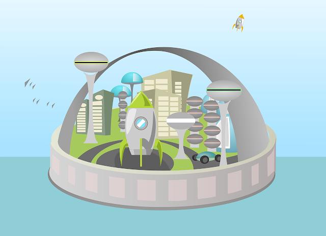 futuro smart city giornata tipo