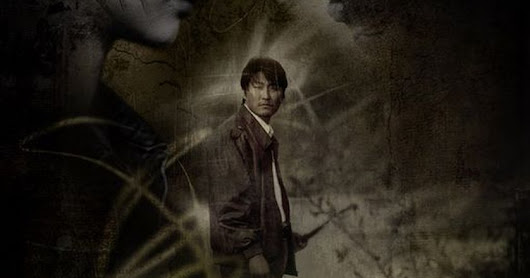 [Filme] Sympathy for Mr. Vengeance
