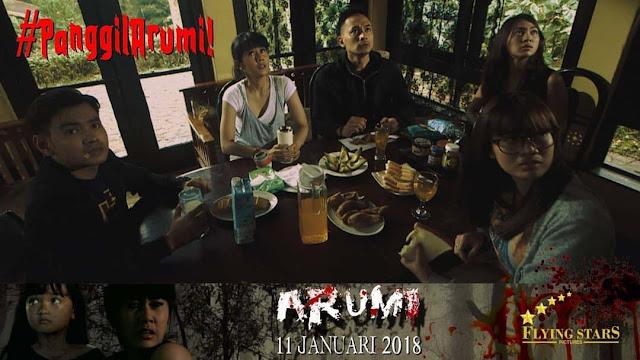 Film Arumi 2018