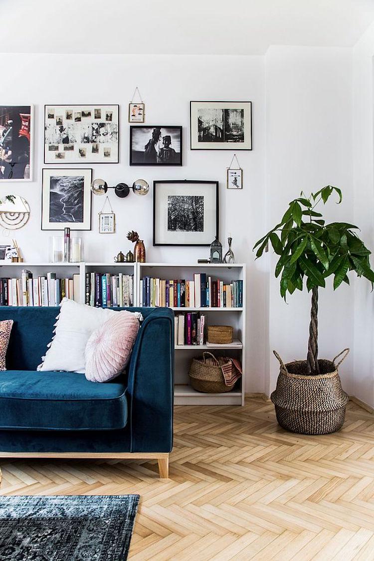 como decorar sala gastando pouco mude os moveis de lugar