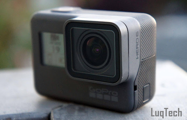 GoPro Hero 6 Review