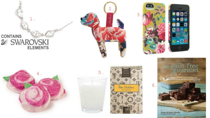 Mother's Day Gift Guide #1