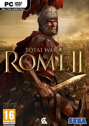 Total War ROME II  Emperor Edition (2013) Español