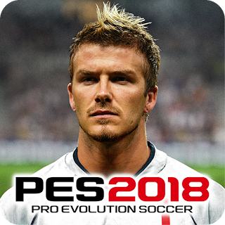 Download PES 2018 (Pro Evolution Soccer) v2.3.1 Mod Apk