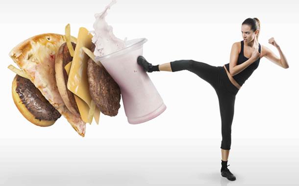 Los alimentos que debes evitar si deseas perder peso