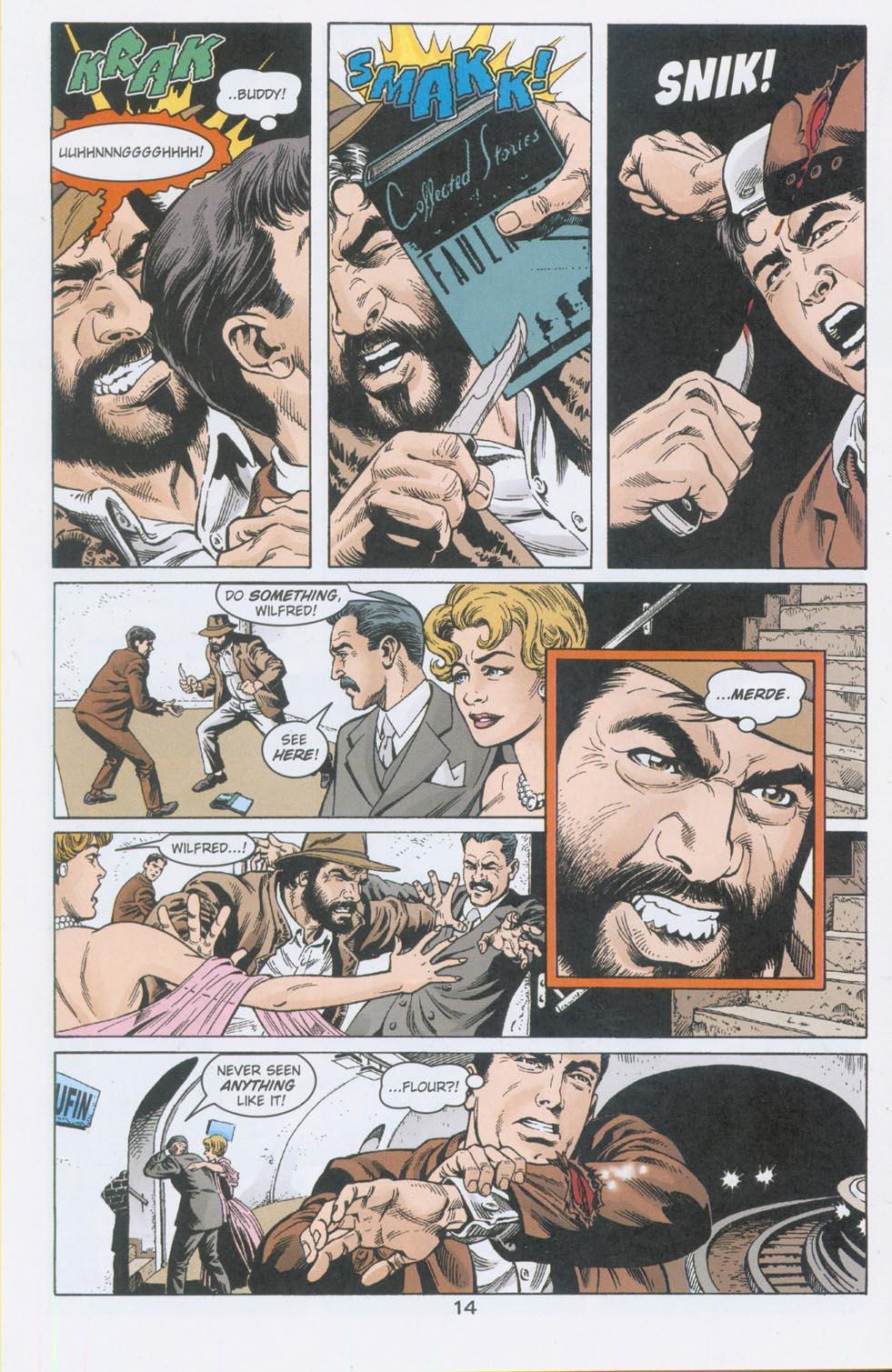 Read online American Century comic -  Issue #14 - 14