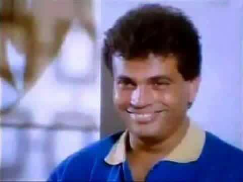 عمرو دياب ابتسامه بضان