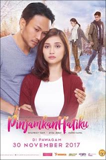 Download Film Pinjamkan Hatiku (2017)HDTV 720p