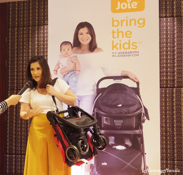 Joie Baby & Toddle Car Seats