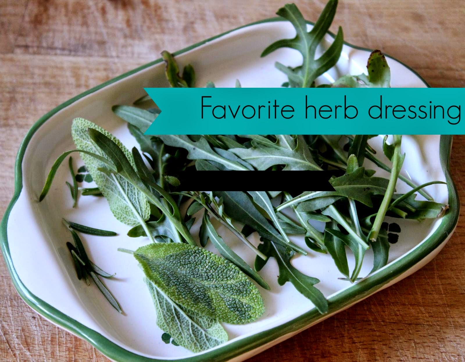 The best herb sauce marinade for grilled chicken and veggies
