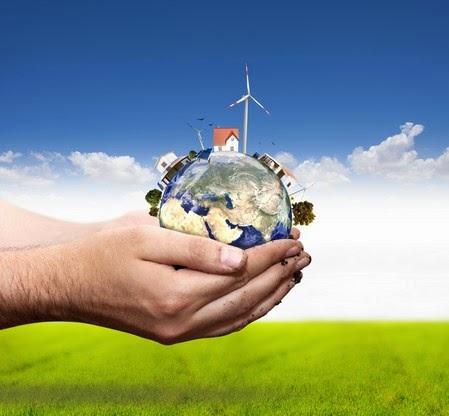 Energy Management Untuk Pemanfaatan Energi