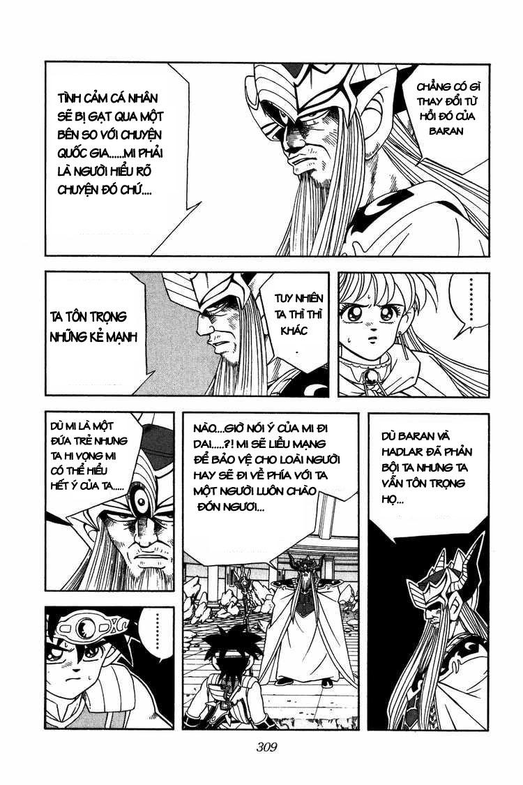 Dấu ấn rồng thiêng chap 298 trang 12