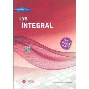 Sonuç Yayınları LYS İntegral