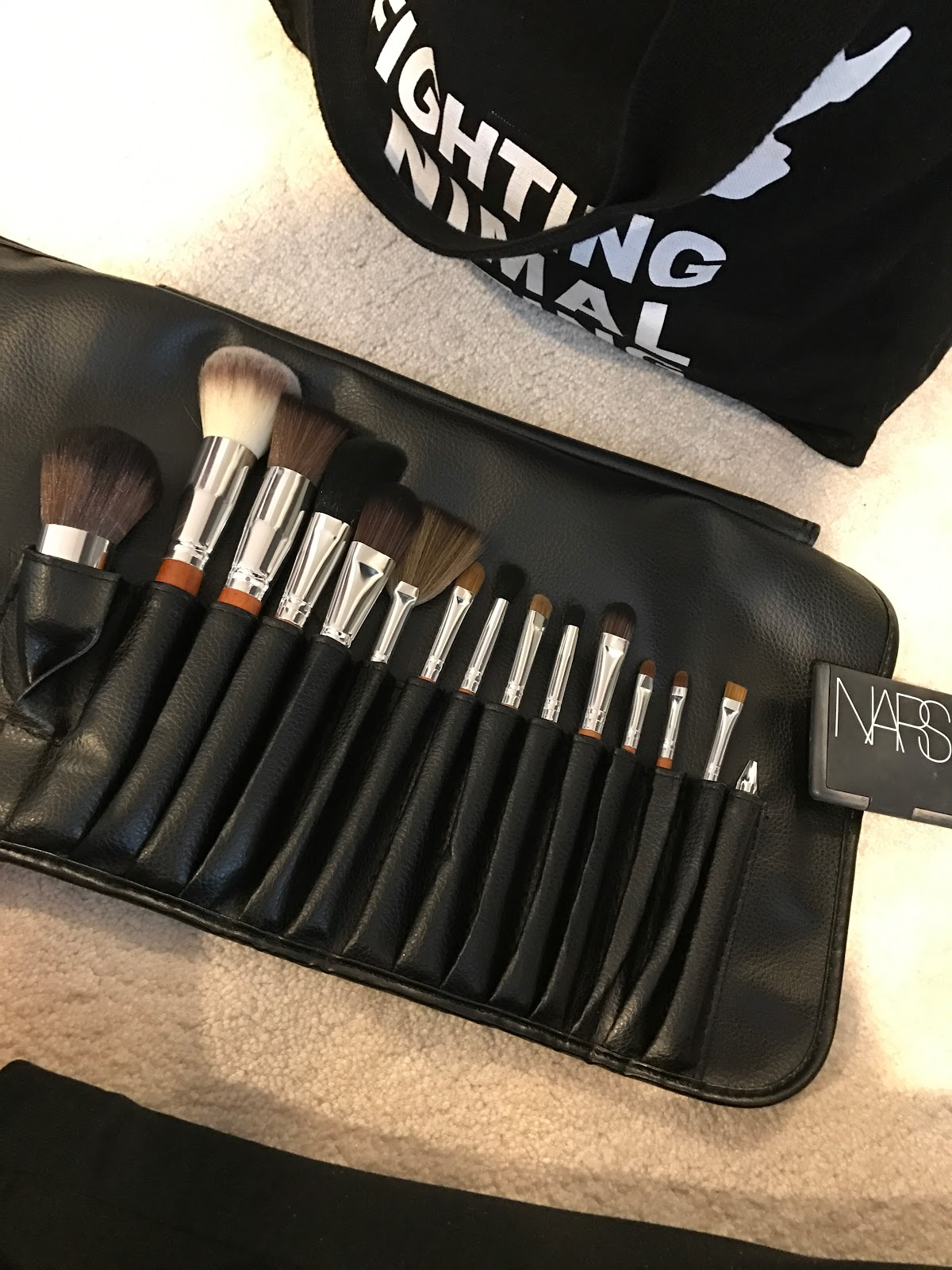 Vanity Planet Cruelty Free Makeup Brush Review A Cruelty Free Me