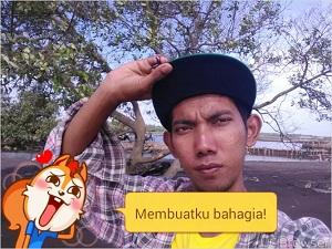 Lukman Saputra Pemuda Banten Cari Jodoh