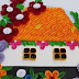 Paper Quilling | How to make Beautiful  House with flowers