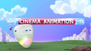 Sky Animation HD - Astra Frequency